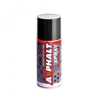 Chai xịt vệ sinh nhựa đường tiện dụng LUBE71 Asphalt Spray 200ml