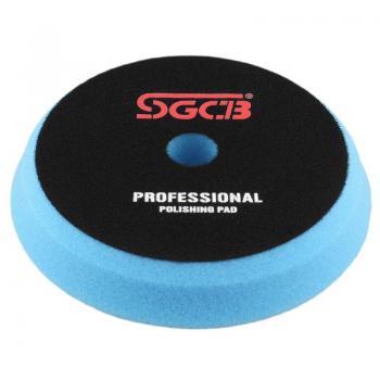 Phớt đánh bóng 6in bước 2 - xanh da trời cho máy lệch tâm DA SGCB 6