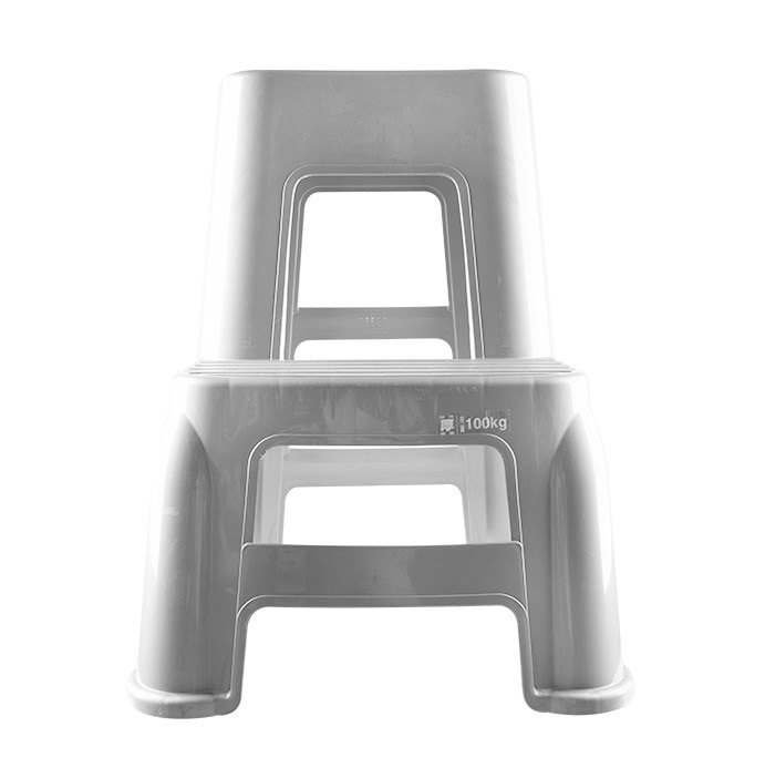 Ghế 2 độ cao chuyên cho detailer Two Step Ladder By SGCB 535*477*601mm SGGD047
