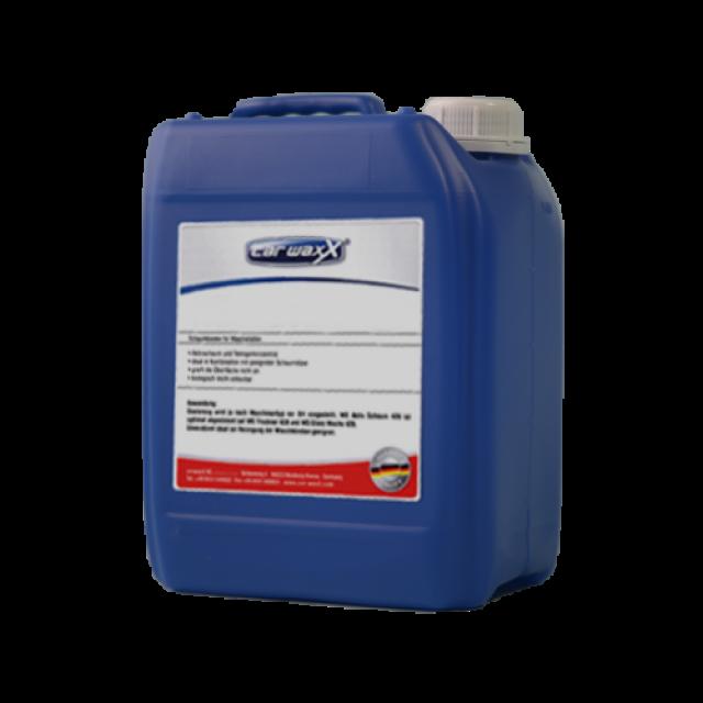 Dung dịch vệ sinh đa năng Nội thất/động cơ mùi dễ chịu Carwaxx Engine Cleaner 423 5lit