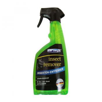 Chai xịt vệ sinh nhựa đường, keo đa năng Carwaxx Insect Remover 500ml