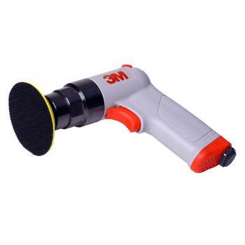 Máy đánh bóng 3in 5 cấp dùng hơi 3M Pistol Grip Pneumatic Polisher, 28354 - 3 inch
