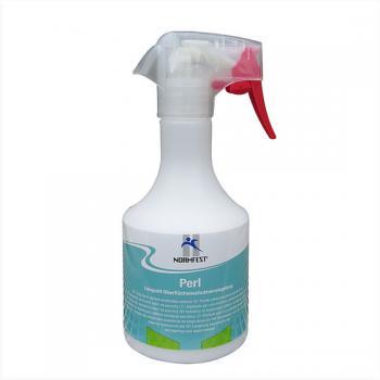 Chai xịt chống bám nước trên kính, sơn, chống thấm vải-nỉ Normfest PERL 500ml