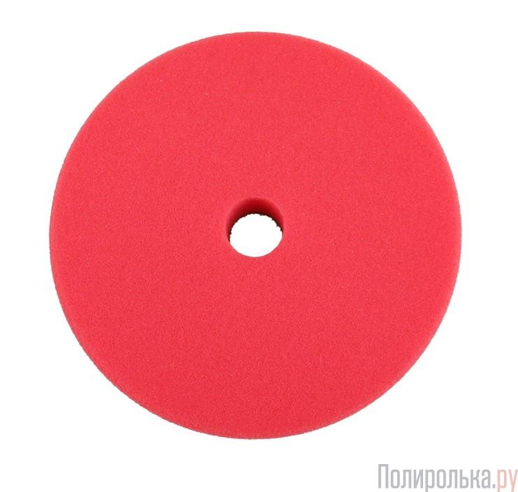 Phớt đánh bóng SGCB bước 3 cho máy DA21-6in rộng 7in-180mm màu đỏ SGGA054