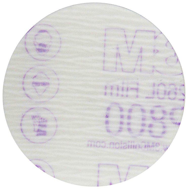 Nhám đĩa 3M P800 3in Grit Finishing Film Disc 75mm