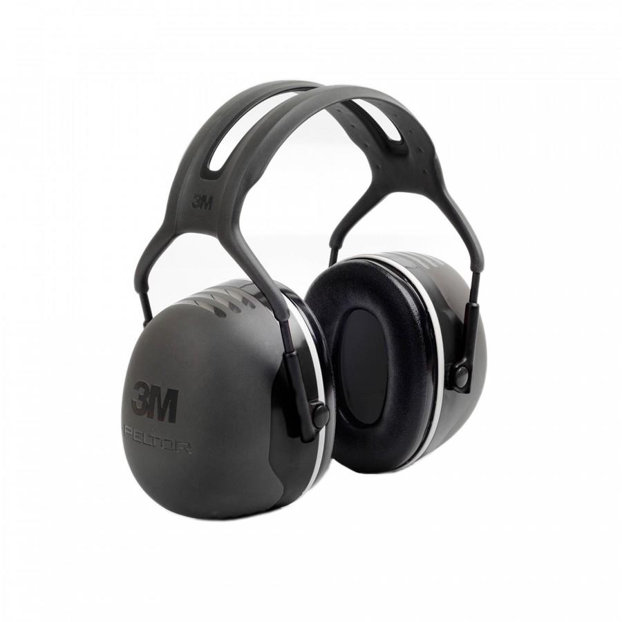 Chụp tai chống ồn, bảo hộ cao cấp 3M X5A 290 Peltor 31dB Ear Defender and Headband