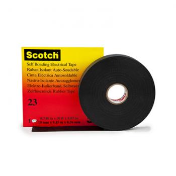Băng keo điện 3M 23 Scotch All Voltage