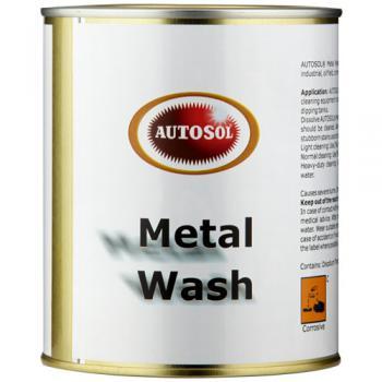 Rửa sạch dầu mỡ máy móc, cơ khí thiết bị lớn - Autosol Metal Wash