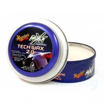 Sealant Wax Dưỡng Bóng Bảo Vệ Sơn Cao Cấp Hydrophobic Polymer NXT Generation Tech Wax 2.0 311ml