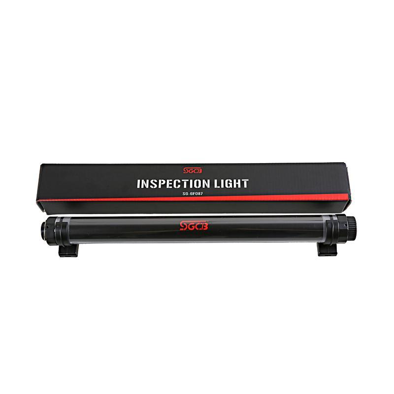 Đèn LED dài hỗ trợ sáng cầm tay nhiều chế độ sáng SGCB Inspection Light with Power Bank SGGF087