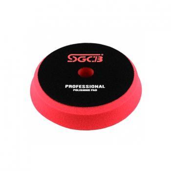 Phớt đánh bóng OEM chất lượng cao 3in bước 2 Foam Dày - màu Đỏ - Red - 78mm