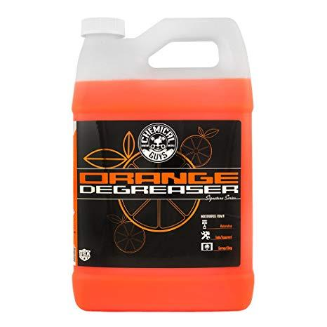 Chất vệ sinh mạnh can lớn Chemical Guys CLD_201 - Signature Series Orange Degreaser (1 Gal - 3.78lit)