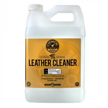 Dung dịch vệ sinh ghế da can lớn  Chemical Guys SPI_208 - Leather Cleaner - Colorless & Odorless Super Cleaner (1 Gal - 3.78lit)