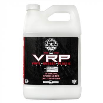 Dung dịch bảo dưỡng nhựa, cao su, vinyl can lớn Chemical Guys TVD_107 - V.R.P. Super Shine Dressing (1 Gal - 3.78lit)