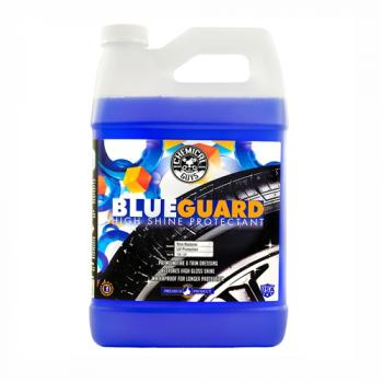 Dưỡng nhựa, cao su, gốc dầu, độ bóng cao can lớn Chemical Guys TVD_103 - Blue Guard II Wet Look Premium Dressing (1 Gal 3.78lit)