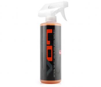 Chai xịt bóng nhanh bảo vệ bề mặt wax, sealant dưỡng nano ceramic Hybrid V07 Quick Detailer With Spray Sealant