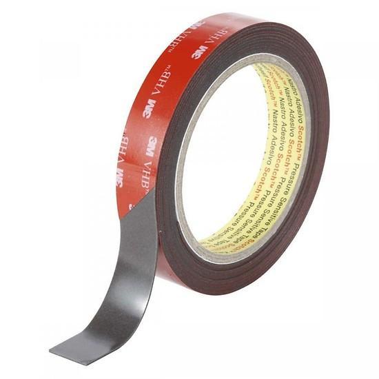 Băng keo cường lực siêu dính 3M VHB 5952 dày 1.1mm quy cách 12mmx5m