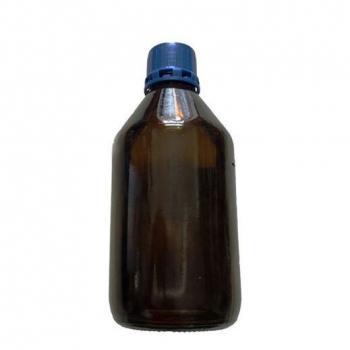 Keo dán mica trong suốt, có thể dùng dán cạnh Mica Weld No1 Acrylic 500ml