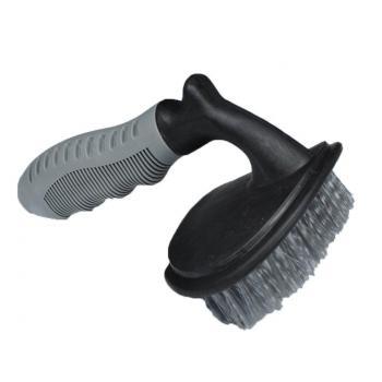 Bàn chải vệ sinh lốp,vỏ xe ô tô và xe máy tiện lợi