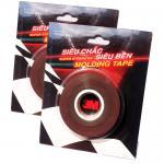 Băng keo cường lực dán đồ chơi xe hơi 3M 4229P 12mmx3m (Đỏ)