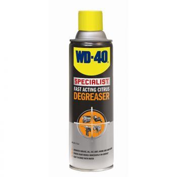 Chai xịt dạng bọt vệ sinh đa năng siêu nhanh WD-40 USA Fact Acting Degreaser 450ml WD006