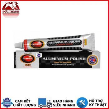 Kem đánh bóng nhôm chuyên dụng từ Đức Autosol Aluminium Polish #1824 75ml