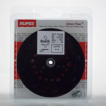 Đế gắn phớt thay thế RUPES BigFoot 6in - 150mm Backing Pad dùng cho máy DA21 Mark II và Mark III 981 321N