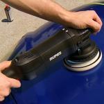 Paste/xi đánh bóng bước 1 - xóa xước nhám/ xước xoáy tròn Rupes Zephir Gloss Coarse Gel Compound 1 liter 9BFZEPHIR