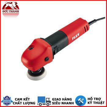 Máy đánh bóng đồng tâm mini cao cấp FLEX Rotary PE8-4 80 800W 230V