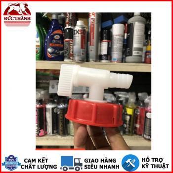 Vòi, nắp chiếc can tiện dụng ,dùng cho can dung tích 20L liquimoly