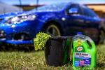 Nước rửa xe bọt tuyết cực sạch pH cân bằng M.A.X. Power Car Wash Shampoo Turtle Wax 50597 2.95L
