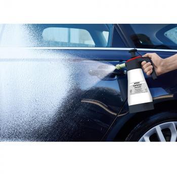 Bình xịt bọt tuyết rửa xe cầm tay tiện dụng nhiều bọt Sonax Foam Sprayer 1 lit