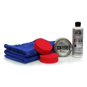 Bộ dưỡng bóng và bảo vệ sơn cao cấp Chemical Guys HOL_101 JetSeal 109 and 5050 Paste Wax and Protection Kit (6 Items)