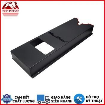 Giá treo máy đánh bóng đơn màu đỏ MaxShine Machine Polisher Wall Holder/Rack – Single H01 (20x65x8)