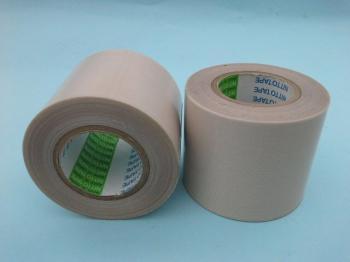 Băng keo chịu nhiệt Nitto 973ULS size 0.13mm x 50mmx10m
