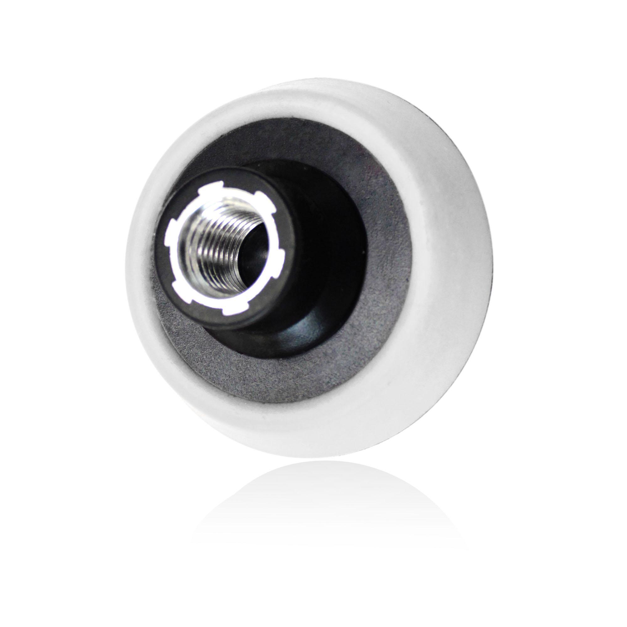 Đế phớt đánh bóng 3in dùng gắn phớt 3.2in/80mm/M14 MaxShine RO Polisher Backing Plate 3041075