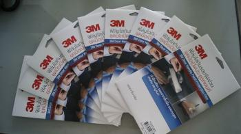 3M Door Handle Paint Protection Film - Phim chống trầy chén cửa 3M Toyota Fortuner/Kia K3/Pajero/Inova
