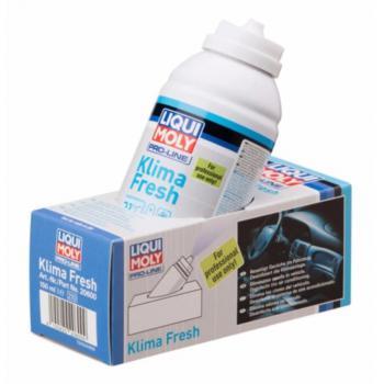 Khử mùi và vệ sinh dàn lạnh Liqui Moly 4065 Klima Fresh 150ml