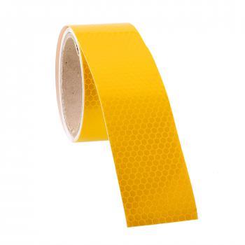Băng keo phản quang Vàng cao cấp 3M High Intensity Grade HIP 3931 30mmx1m