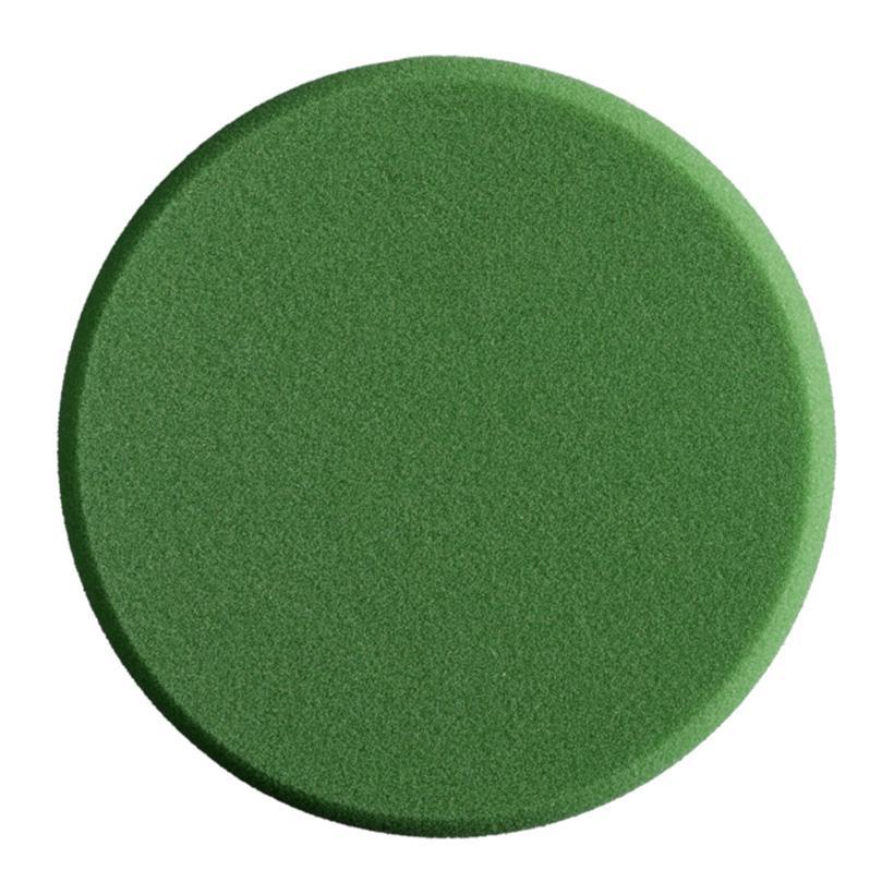 Phớt xốp đánh bóng bước 2 Sonax Medium Standard Pad 160mm - màu xanh