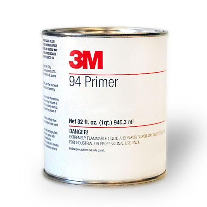 Dung dịch keo tăng độ kết dính 3M Primer 94 946.3ml (Trắng)