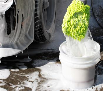 Xà bông rửa xe tăng bóng đậm đặc Chemical Guys Citrus Wash and Gloss 473ml