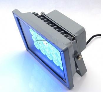 Đèn UV sấy keo UV 20W và trị ám hồng màn hình có tay cầm tiện dụng