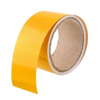 Băng keo phản quang Vàng cao cấp 3M High Intensity Grade HIP 3931 50mmx1m