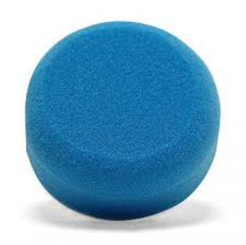 Phớt đánh bóng Flex 3in xanh 80mm