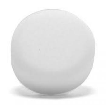 Phớt đánh bóng Flex 3in trắng 80mm