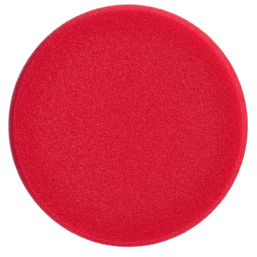 Phớt xốp đánh bóng bước 1 Sonax Polishing Sponge Red (hard) Pad 493100 160mm