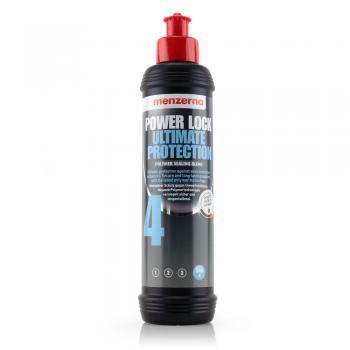 Nano bảo vệ và tăng cường độ bóng cho bề mặt sơn Menzerna Power Lock Ultimate Protection 250ml
