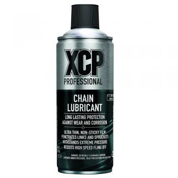 XCP Chain Lubricant chai xịt bôi trơn sên cao cấp 400ml