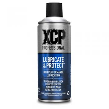 XCP Lubricant & Protect Chai xịt bôi trơn chống rỉ và bảo vệ 400ml
